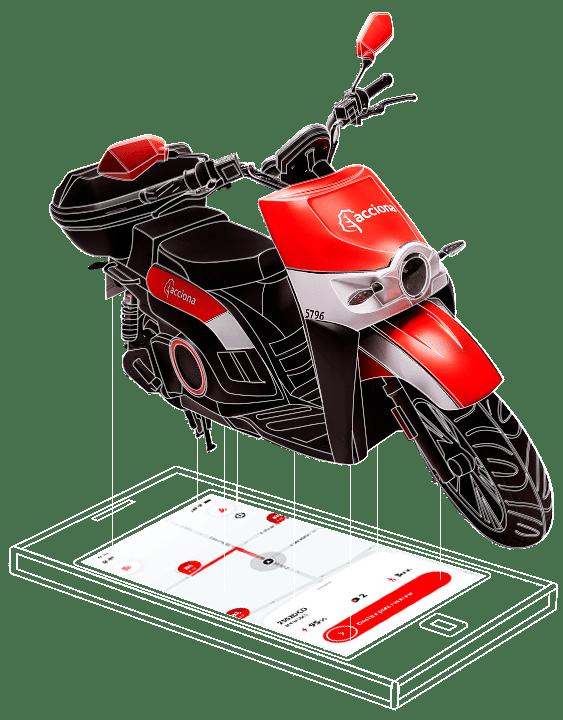 moto Acciona